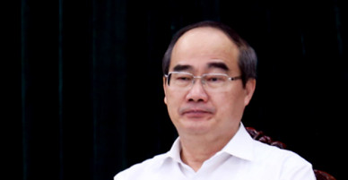 Ông Nguyễn Thiện Nhân hứa gặp cử tri Thủ Thiêm sau kỳ họp Quốc Hội