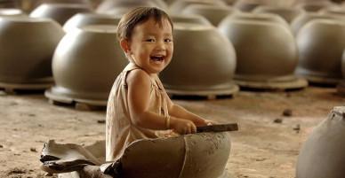 Việt Nam bình dị, thân quen qua ống kính của nhiếp ảnh gia Thụy Sỹ – McFreddy