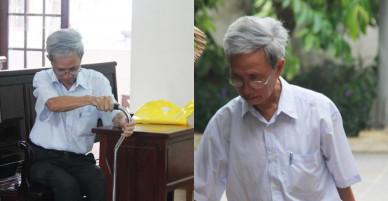 Tòa tối cao rút hồ sơ vụ ông Nguyễn Khắc Thủy dâm ô trẻ em