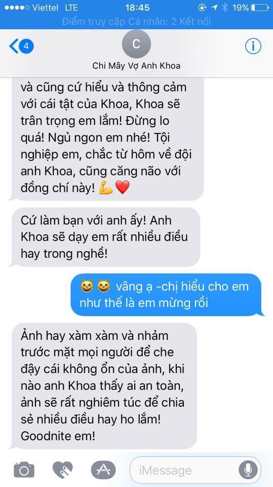 Phạm Anh Khoa, Phạm Lịch, Thùy Trang, xàm sỡ, scandal, tin8