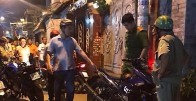 Kẻ đâm chết 2 hiệp sĩ Sài Gòn được bạn che giấu thế nào