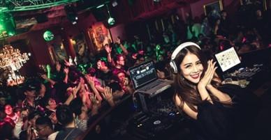 Gợi ý 3 sàn nhảy dành cho người thích đi chơi đêm ở Singapore