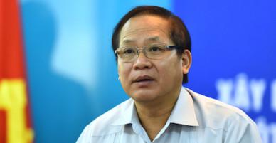 Bộ trưởng Trương Minh Tuấn: Cần có bộ quy tắc ứng xử trên mạng xã hội