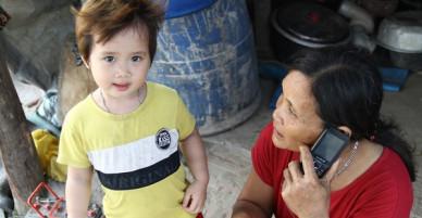 Người mẹ nghèo sinh 14 đứa con ở Hà Nội: Cố gắng tích góp để lỡ nằm xuống còn có cỗ quan tài, chứ chẳng phiền các con