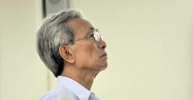 Bản án Nguyễn Khắc Thủy bị huỷ không phải vì dư luận
