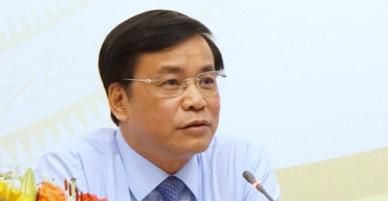 Nguyên Phó bí thư Đồng Nai xin thôi đại biểu Quốc hội do sức khoẻ kém