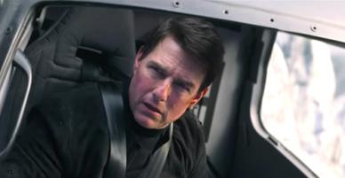 Trailer ngập cảnh hành động của Mission: Impossible 6 hot trong tuần