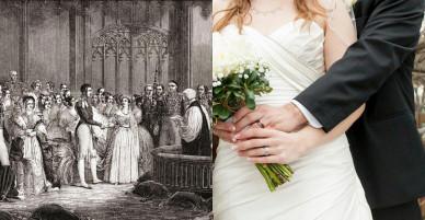 Lý do bó hoa cưới ra đời và vì sao hoa cưới thường có màu trắng: những sự thật từ buồn cười đến xúc động