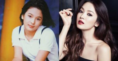 12 câu hỏi thử hiểu biết của bạn về Song Hye Kyo