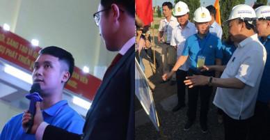 Thủ tướng Chính phủ đối thoại với công nhân về tiền lương, nhà ở