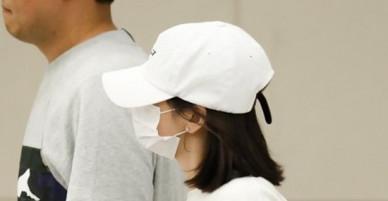 Đang công tác ở Thượng Hải, Song Hye Kyo lại vội vã về nước vì lý do yêu không tưởng
