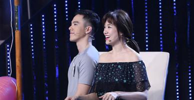 Hari Won kể chuyện yêu người kém tuổi, sợ cưới xong bắt đẻ