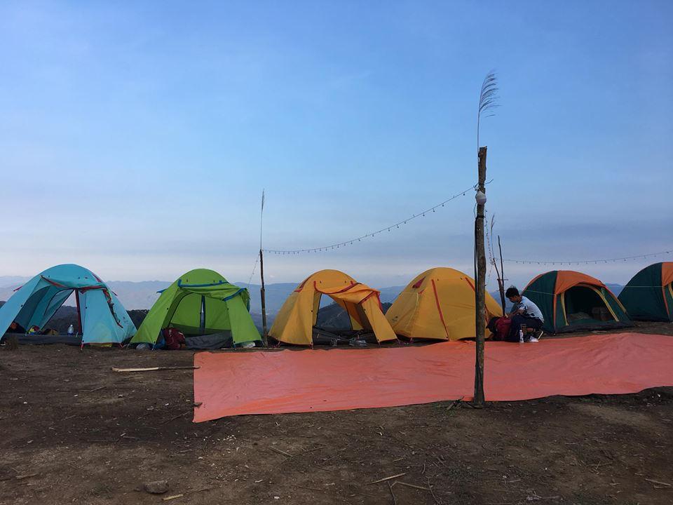trekking, tà năng, phan dũng, tin8, vật dụng, du lịch, bụi, phượt, cần thiết, chuẩn bị, tâm lý