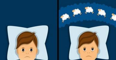 7 lý do khiến bạn cứ bị tỉnh giấc vào ban đêm biết rồi không bao giờ là thừa