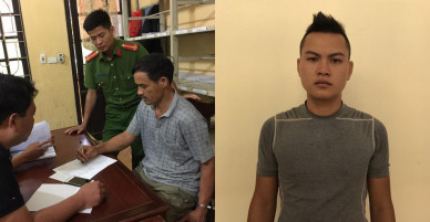 Kẻ giết 2 bố con ở Hưng Yên nghĩ gì trong quá trình trốn chạy?