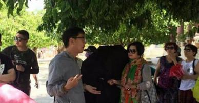 Người nước ngoài kinh doanh trái luật, Đà Nẵng tổng rà soát