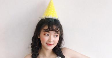 Bạn gái xinh xắn như gái Hàn của Isaac trong MV mới là ai?