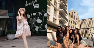"""Sau hơn 10 năm nổi danh nhờ """"cá sấu chúa"""", cựu hot girl Quỳnh Nga hiện tại ra sao?"""