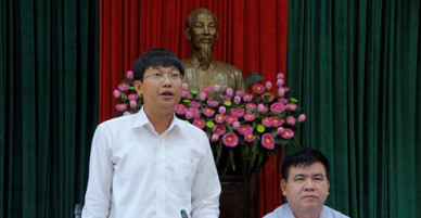 Vụ cưỡng chế 14.000m2 đất Nghĩa Đô: Hà Nội yêu cầu thanh tra vào cuộc