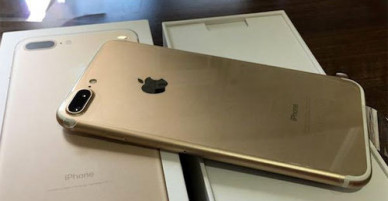 iPhone 7 Plus được người dùng Mỹ ưa chuộng nhất