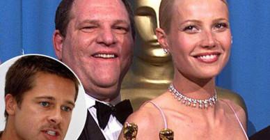Phẫn nộ vì bạn gái bị quấy rối, Brad Pitt xô yêu râu xanh vào tường và hét: Tôi sẽ giết ông!