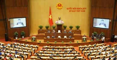 Đại biểu Quốc hội: Kinh tế phát triển nhưng xã hội có nhiều việc động trời