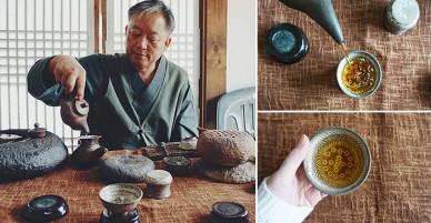 Quay trở về văn hoá trà truyền thống, người Hàn Quốc hiện đại tìm kiếm sự thư thái và hài hòa