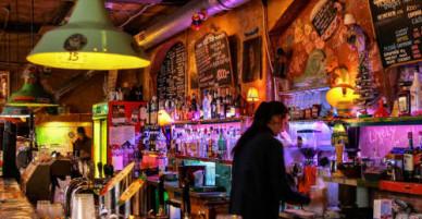 Đặc sản bar nát ở Hungary