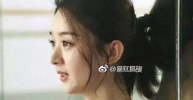 Hết bị chê nói tiếng Anh dở, Triệu Lệ Dĩnh lại dính phốt dùng diễn viên đóng thế cho clip quảng cáo