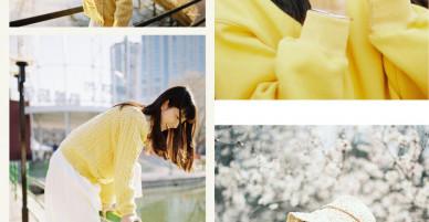 Thanh khiết như giọt sương mai, thiếu nữ Trung Quốc khiến người khác không thể rời mắt nhìn