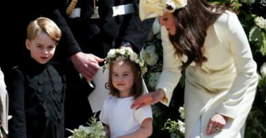 Kate tiết lộ việc yêu thích được làm cùng các con