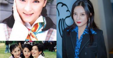 Ngoài Triệu Vy, còn có 3 người đẹp 'Tân dòng sông ly biệt' lấy chồng đại gia