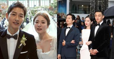 """Dàn sao """"Chuyện Tình Sungkyunkwan"""" sau 8 năm: Từ tự sát tới loạt bê bối tình dục, lộng ngôn, trốn nghĩa vụ"""