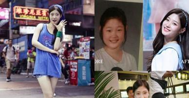Điều gì đã giúp nữ thần thế hệ mới Jung Chae Yeon (DIA) giảm 16kg một cách ngoạn mục?