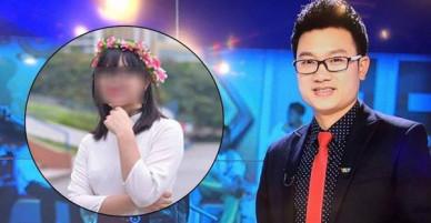 Toàn bộ diễn biến vụ BTV Minh Tiệp bị em vợ 15 tuổi tố bạo hành: Cơ quan chức năng vào cuộc, các fanpage bênh vực nữ sinh bất ngờ biến mất