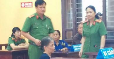 Bà nội bị phạt 13 năm tù vì sát hại cháu sơ sinh