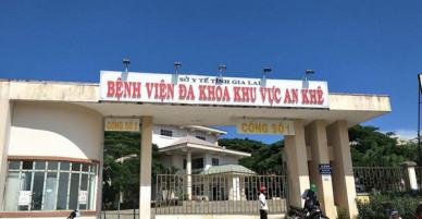 Bé gái sơ sinh chết bất thường tại bệnh viện sau khi tiêm vitamin K1