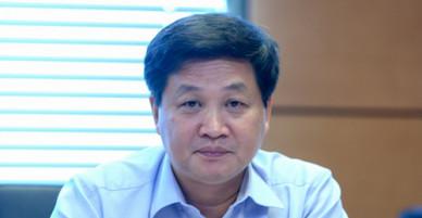 Chính phủ đề xuất giao quyền kiểm soát tài sản cho cơ quan thanh tra