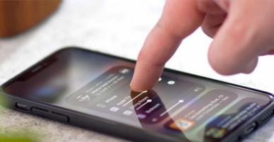 iOS 11.4 cho iPhone, iPad đồng bộ tin nhắn lên iCloud