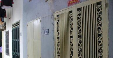 Hà Nội: Nổ súng giữa nhà vợ, ra tòa nhất định chui gầm bàn