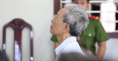 Huỷ bản án treo, tuyên phạt 3 năm tù giam đối với bị cáo 77 tuổi dâm ô trẻ em ở Vũng Tàu