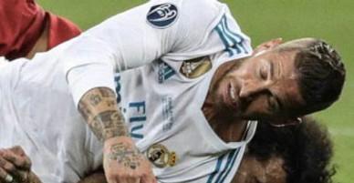 Bị dọa giết, Ramos phải đổi số điện thoại