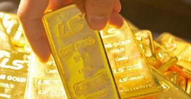 Giá vàng hôm nay 2.6: Quay đầu giảm mạnh phiên cuối tuần?