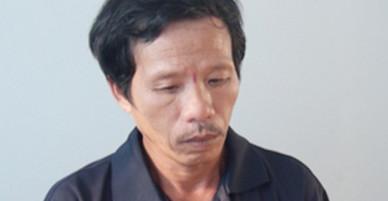 Đồng Tháp: Dượng rể 50 tuổi dâm ô với cháu gái 8 tuổi trong nhà tắm lúc bố mẹ bé vắng nhà