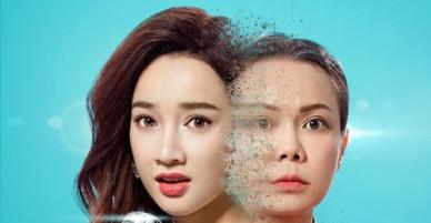 Trailer phim Nhã Phương đổi thân xác với Việt Hương hot trong tuần