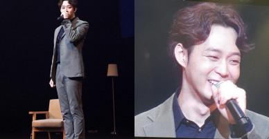 Lần đầu sau 9 năm kể từ vụ chia rẽ chấn động, Yoochun khiến fan khắp châu Á xúc động vì nhắc đến DBSK