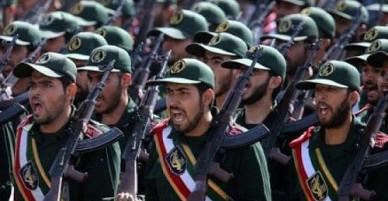 Iran quyết trái ý Nga, không rút quân khỏi Syria