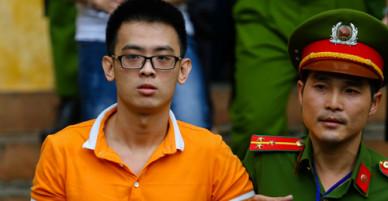 14 người khủng bố sân bay Tân Sơn Nhất xin giảm án