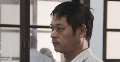 Người đàn ông lĩnh án vì tàng trữ 7.000 xác rùa biển