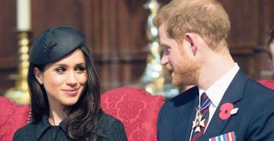 Sau khi kết hôn, Meghan đã khiến Hoàng tử Harry phải từ bỏ thói quen xấu này